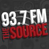 radio WFCJ The Source 93.7 FM Estados Unidos, Dayton
