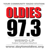 radio WSWO Oldies 97.3 FM Stati Uniti d'America, Dayton