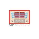 radio WUDR Flyer Radio 98.1 FM Verenigde Staten, Dayton