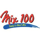 Radio KIMN Mix 100 100.3 FM United States of America, Denver