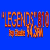 radio KLVZ Legends 810 AM United States, Denver
