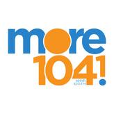 radio KMYR More 104.1 FM Stati Uniti d'America, Des Moines