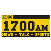 radio KBGG Big 1700 AM Estados Unidos, Des Moines