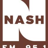 radio WDRQ Nash FM 93.1 FM Stany Zjednoczone, Detroit