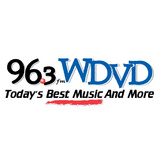 rádio WDVD Today's Best Hits 96.3 FM Estados Unidos, Detroit