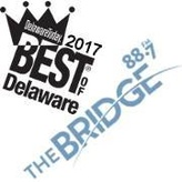 radio WKNZ The Bridge (Harrington) 88.7 FM Estados Unidos, Delaware