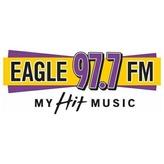 radio WAFL Eagle (Milford) 97.7 FM Estados Unidos, Delaware