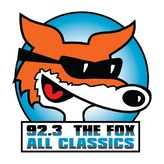 radio KOFX The Fox 92.3 FM United States, El Paso