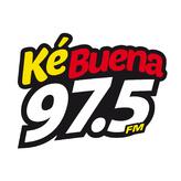 Radio KBNA Ké Buena 97.5 FM Vereinigte Staaten, El Paso