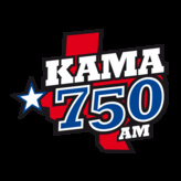 Radio KAMA 750 AM United States of America, El Paso