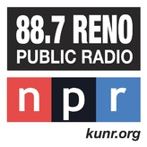 rádio KUNR Public Radio 88.7 FM Estados Unidos, Reno