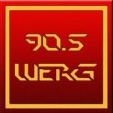 radio WERG Rock Alternative 90.5 FM Estados Unidos, Erie