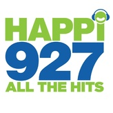 radio WEHP Happi 92.7 FM United States, Erie