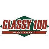 rádio WXKC Classy 100 99.9 FM Estados Unidos, Erie