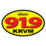 Радио KRVM 91.9 FM США, Юджин