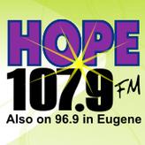 radio KHPE Hope (Albany) 107.9 FM Estados Unidos, Oregon