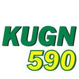 rádio KUGN News Talk 590 AM Estados Unidos, Eugene
