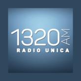 rádio KSCR Radio Unica 1320 AM Estados Unidos, Eugene