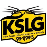 Radio KSLG KSLuG (Ferndale) 93.1 FM United States of America, California