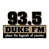 radio WLFW Duke FM 93.5 FM Estados Unidos, Evansville