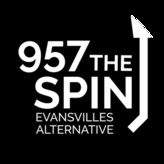 radio WSWI 95.7 The Edge 820 AM Stati Uniti d'America, Evansville