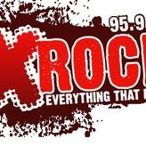radio KXLR X-Rock 95.9 FM Stati Uniti d'America, Fairbanks