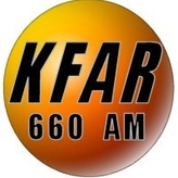radio KFAR Talk Radio 660 AM Estados Unidos, Fairbanks