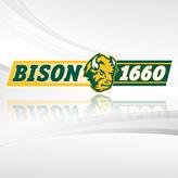 rádio KQWB The Bison 1660 AM Estados Unidos, Fargo