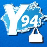 rádio KOYY - Y94 93.7 FM Estados Unidos, Fargo