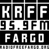 Radio KRFF Radio Free Fargo 95.9 FM United States of America, Fargo