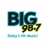 rádio KLTA Big 98.7 FM Estados Unidos, Fargo