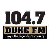 rádio KMJO Duke FM 104.7 FM Estados Unidos, Fargo
