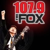 rádio KPFX The Fox 107.9 FM Estados Unidos, Fargo