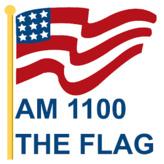 rádio WZFG The Flag 1110 AM Estados Unidos, Fargo