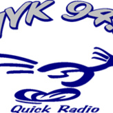 radio KWYK Quick Radio 94.9 FM Estados Unidos, Farmington