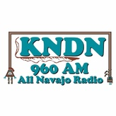 radio KNDN - All Navajo Radio 960 AM Estados Unidos, Farmington