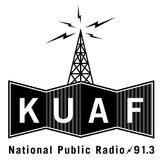 rádio KUAF Public Radio 91.3 FM Estados Unidos, Fayetteville