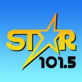 rádio KFMD Star 101.5 FM Estados Unidos, Fayetteville