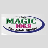 radio WMGU Magic 106.9 FM Estados Unidos, Fayetteville