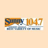 radio KVNA Sunny 104.7 FM Stati Uniti d'America, Flagstaff