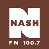radio KLSZ Nash FM 100.7 FM Estados Unidos, Fort Smith