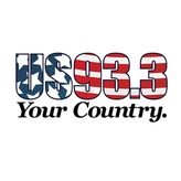 Радио WBTU Country US 93.3 93.3 FM США, Форт-Уэйн