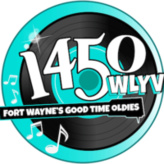 Radio WLYV Good Time Oldies 1450 AM Vereinigte Staaten, Fort Wayne