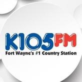 radio WQHK K105 105.1 FM Stany Zjednoczone, Fort Wayne