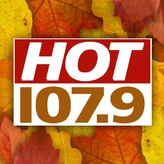 rádio WJFX Hot 107.9 FM Estados Unidos, Fort Wayne