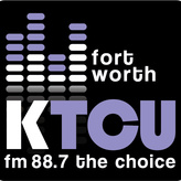 radio KTCU The Choice 88.7 FM Stati Uniti d'America, Fort Worth