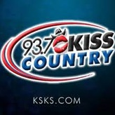 KSKS Kiss Country
