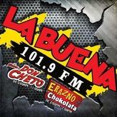 rádio KLBN La Buena 101.9 FM Estados Unidos, Fresno