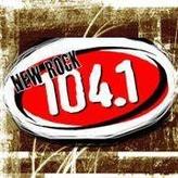 rádio KFRR New Rock 104.1 FM Estados Unidos, Fresno