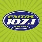 Radio KHIT Exitos 107.1 FM Vereinigte Staaten, Fresno